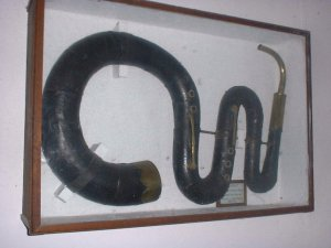 Owslebury serpent (horn)